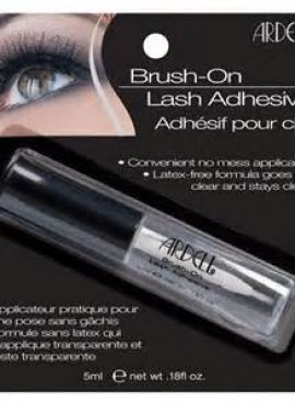 ARDELL BRUSH ON LASH ADHENSIVE