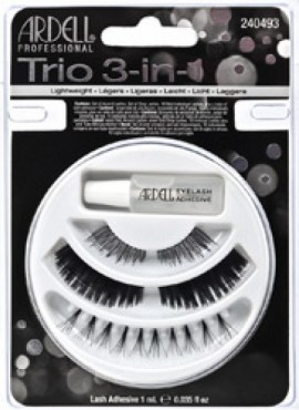 ARDELL TRIO 3-IN 1 LASH
