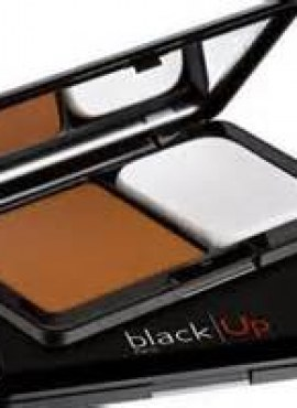 BLACK UP OIL FREE CREME TO POWDER FOUNDATION