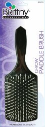 BRITTNY Professional PADDLE BRUSH