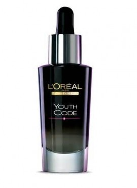 L'OREAL YOUTH CODE,YOUTH BOOSTER SERUM