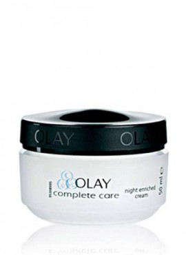 OLAY ESSENTIALS COMPLETE CARE NIGHT CREAM