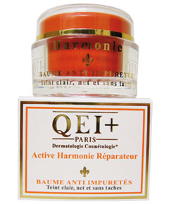 QEI+ Active Harmonie Réparateur Anti Impurities Balm