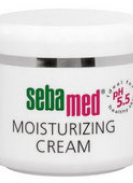 SEBAMED MOISTURIZING CREAM
