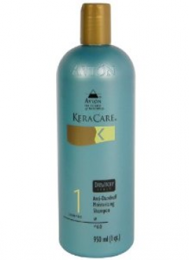 Avlon Keracare Dry and Itchy Scalp Anti-dandruff Moisturizing Shampo