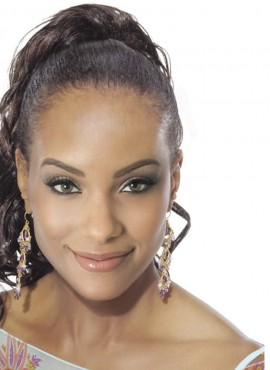 VIVICA A.FOX PONYTAIL PB108