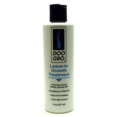 Doo Gro Leave In Treatment
