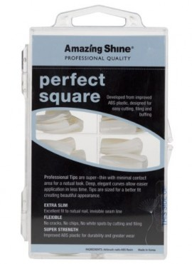 AMAZING SHINE PERFECT SQUARE