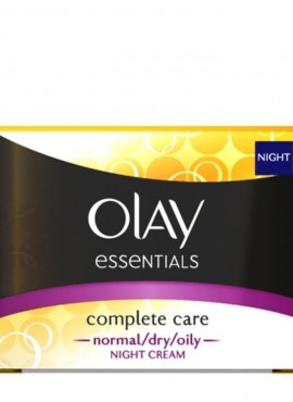 OLAY ESSENTIALS NIGHT CREAM