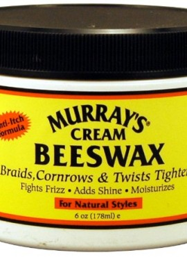MURRAYS CREAM BEESWAX