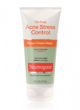 NEUTROGENA POWER-CREAM WASH