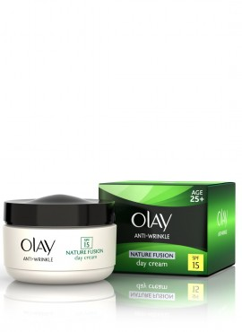 OLAY ANTI-WRINKLE N.F DAY CREAM