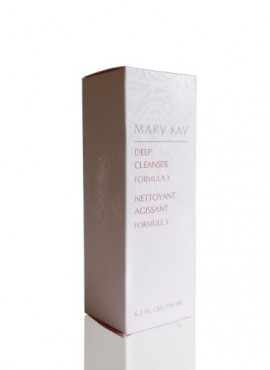 MARY KAY DEEP CLEANSER