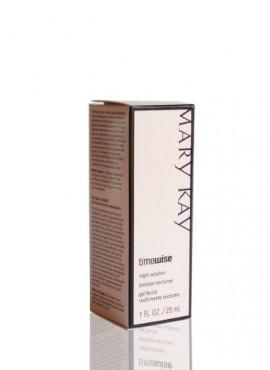 Mary Kay Night Solution