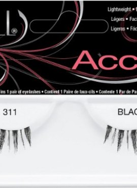 ARDELL ACCENTS LASHES BLACK 311
