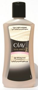 OLAY TOTAL EFFECTS AGE TONER