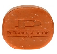 Pr.FRANCOISE BEDON PARIS SAVON GOMMANT EXFOLIANT CAROTTE