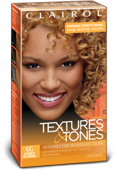 Clairol Professional Textures And Tones Permanent Hair Color Ruby Rage