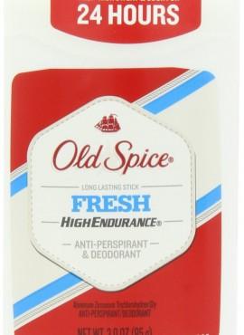 OldSpice HighEndurance Anti-Perspirant & Deodorant