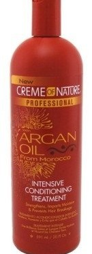 Creme Of Nature Argan Oil Pro Conditioning Treatment