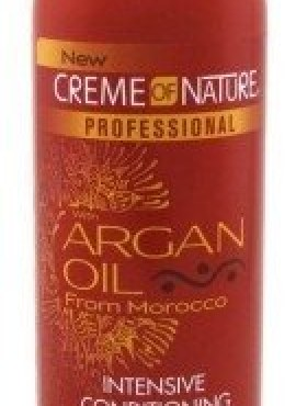 Creme Of Nature Argan Oil Pro Conditioning Treatment