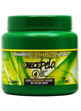 CrecePelo Hair Treatment Natural Deep Conditioner