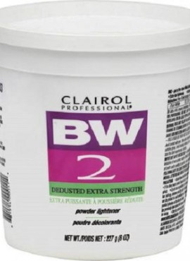 Clairol BW2 Powder Lightener Extra Strength