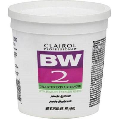 Clairol BW2 Powder Lightener Extra Strength