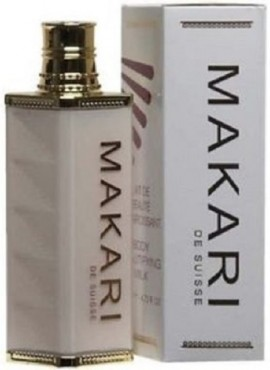 MAKARI BEAUTY WHITENING MILK