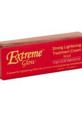 EXTREME GLOW STRONG LIGHTENING TREATMENT CREAM 1.7FL.OZ