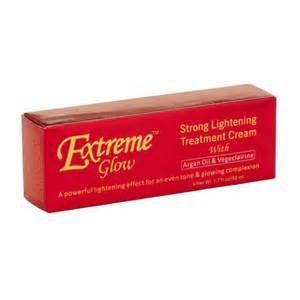 EXTREME GLOW STRONG LIGHTENING TREATMENT CREAM 1.7FL.OZ