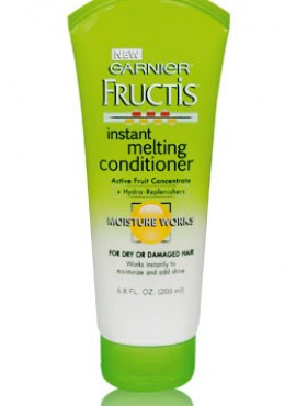 GARNIER INSTANT MELTING CONDITIONER 6.8 FL OZ