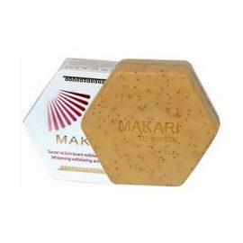 Makari Whitening Exfoliating Antiseptic Soap