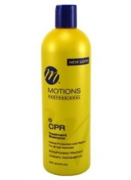 Motions Cpr Shampoo Treatment
