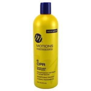 Motions Cpr Shampoo Treatment