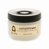 OLAY COMPLETE PLUS ULTRA-RICH NIGHT FIRMING CREAM