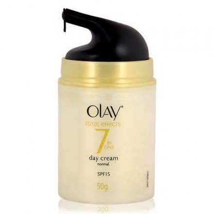 OLAY TOTAL EFFECTS 7 IN ONE DAY MOISTURISER