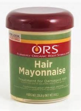 ORS HAIR MAYONNAISE CONDITIONING TREATMENT FOR DAMAGED HAIR 80Z