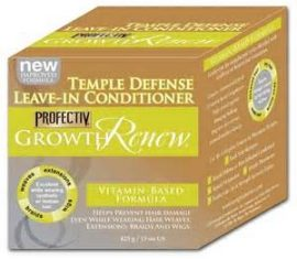 Profectiv Growth Renew Temple Defense Leave in Conditioner 15