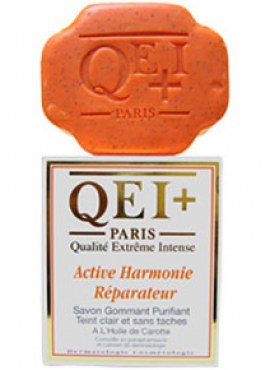 QEI+ EXFOLIATING PURIFYING SOAP