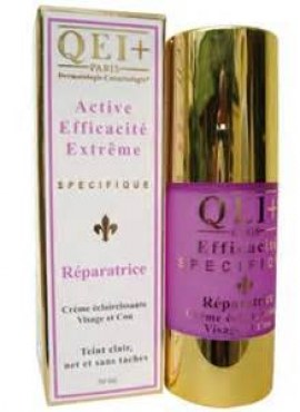 QEI+ Active Harmonie Réparateur Repair Face & Neck