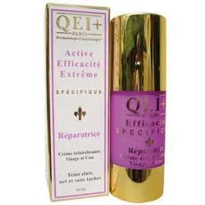 QEI+ Active Harmonie Réparateur Repair Face & Neck
