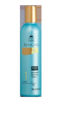 KERA CARE Dry & Itchy Scalp Anti-Dandruff Moisturizing Shampoo