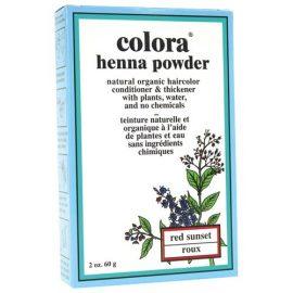 Colora henna color