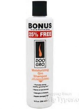 Doo Gro Moisturizing Gro Shampoo