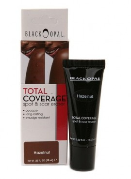 BLACK OPAL TOTAL COVERAGE SPOT & SCAR ERASER 15ML