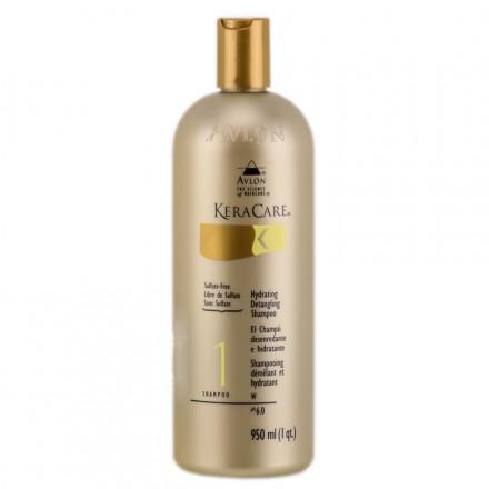 Kera care Hydrating Detangling Shampoo