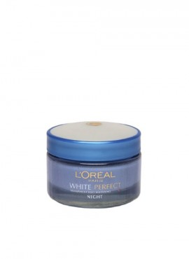 L'OREAL WHITE PERFECT TRANSPARENT ROSY WHITENING