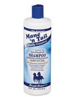 Mane & Tail anti-dandruff shampoo