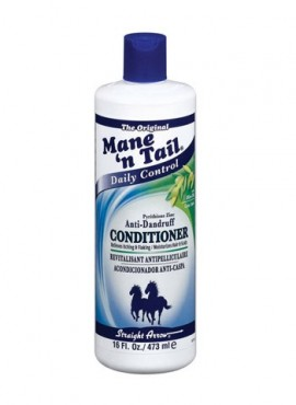 mane & tail anyi-dandruff conditioner 16 oz